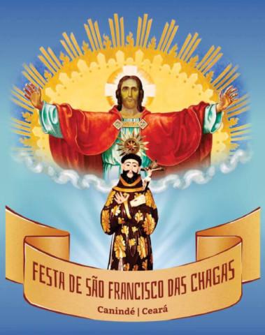 Festa de São Francisco das Chagas - Canindé | Ceará